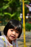 Le cordon des sourires. Image libre de droits