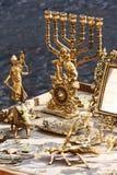 Le cose degli oggetti d'antiquariato ricambiano Fotografia Stock Libera da Diritti