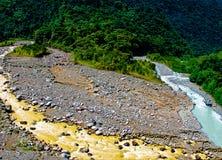 Le Costa Rica photo libre de droits