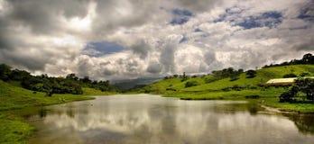 Le Costa Rica images libres de droits