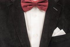 Le costume des hommes image stock