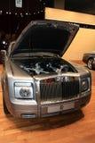 Le coupé de fantôme de Rollce-Royce Photos libres de droits
