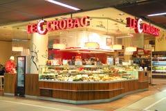 Le Crobag Royalty Free Stock Photography