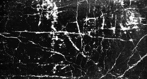Le cru noir a rayé le fond, vieille texture affligée photos libres de droits