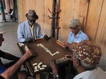 Le Cuba Photographie stock libre de droits