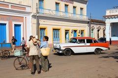 Le Cuba Photos stock