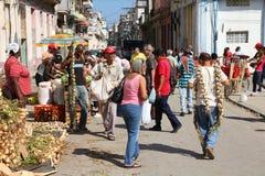 Le Cuba image libre de droits