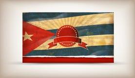 Le Cuba illustration de vecteur