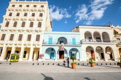 Le Cuba la Caraïbe Photos libres de droits