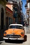 Le Cuba, la Havane Photo stock