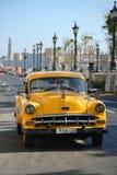 Le Cuba, la Havane Image libre de droits
