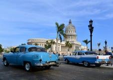 Le Cuba, la Havane Photographie stock libre de droits
