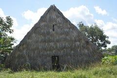 Le CUBA Valle de Viñales dans le del Rio de Piñar Photo stock