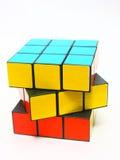 Le cube de Rubik Image libre de droits