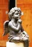 Le cupidon est le dieu de l'amour Photographie stock libre de droits