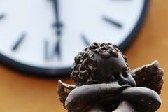 Le cupidon est le dieu de l'amour Photos libres de droits