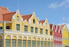Le Curaçao Image stock