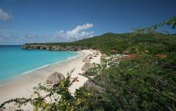 Le Curaçao Photos stock