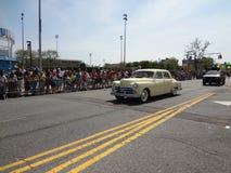 Le défilé 2013 de sirène de Coney Island 132 Photographie stock