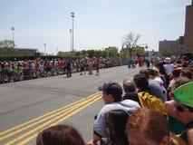 Le défilé 2013 de sirène de Coney Island 179 Photo stock