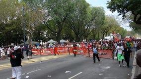 Le défilé indien occidental 48 du jour 2014 Image libre de droits