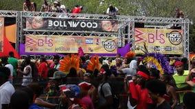 Le défilé indien occidental 85 du jour 2014 Images libres de droits