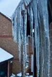 Le dégel Image libre de droits
