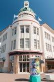 Le dôme Napier Photographie stock