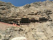 Le DA Tong Haging Monastery Below View photos stock
