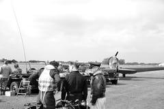 Le Dakota DC3 Image stock