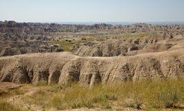 Le Dakota du Sud Photographie stock libre de droits