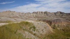 Le Dakota du Sud Photos libres de droits