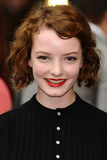 Le Dakota Richards bleu, la densité Photo stock