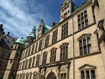 Le Danemark Photo libre de droits