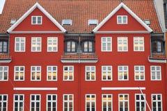 Le Danemark Photographie stock libre de droits