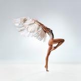 Le danseur image libre de droits