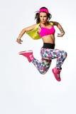 Le danseur photographie stock libre de droits