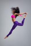 Le danseur photo libre de droits
