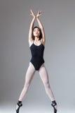 Le danseur images stock
