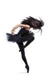 Le danseur image stock