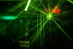 Le danseur de disco photos libres de droits