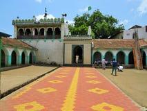 Le dargah de jugul Photo libre de droits