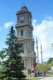 Le ¡ de Ð entrent d'Istanbul Images stock