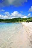 Île de Fraser, Australie Photo libre de droits