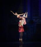 """Le  de Nights†de l'""""One mille et un de ballet de la majesté de la reine Image stock"""