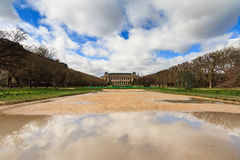 Le DES de Jardin plante le musée Photographie stock libre de droits