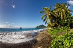 Free Le Diamant - Martinique FWI Royalty Free Stock Image - 127996336