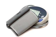Le dispositif pour la mesure de pression Photo libre de droits