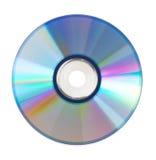 Le disque compact-ROM pour le PC Photo stock