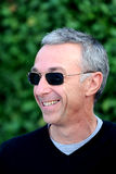 Le DJ Linus Photo libre de droits